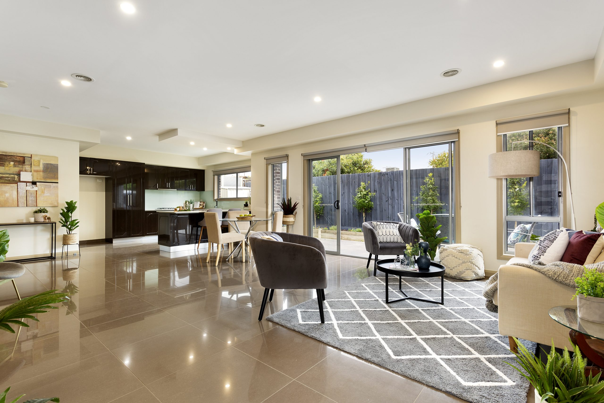 Home staging for sale with Wendy Chamberlain