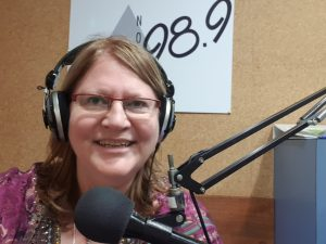 98.9 NorthWest FM's Vilma Formosa asked Wendy Chamberlain to share her thoughts on the Melbourne real estate market.