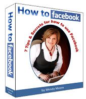 how to facebook - 7 tips and secrets for how to use face book