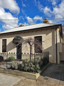 House for auction in Melbourne