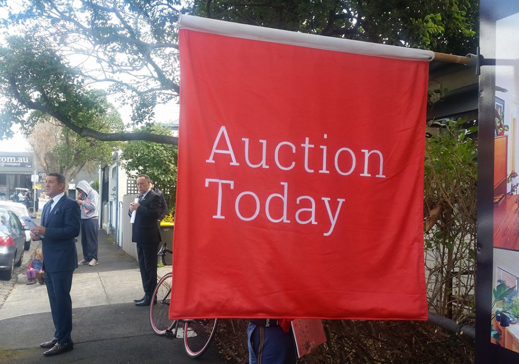 Wendy Chamberlain exceeds client expectations in Melbourne auctions