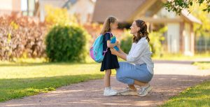 School zones are an important factor for property values