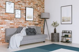 Home buyers seeking secondary living space